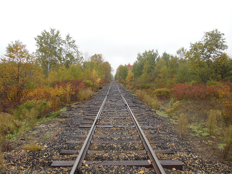 M&N Main Line – Green Bay to Menominee River