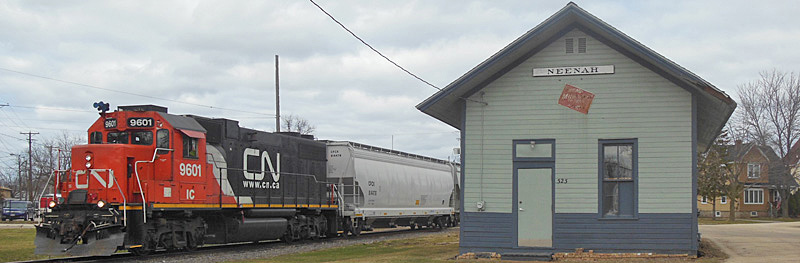M&N Neenah Branch - Our Home