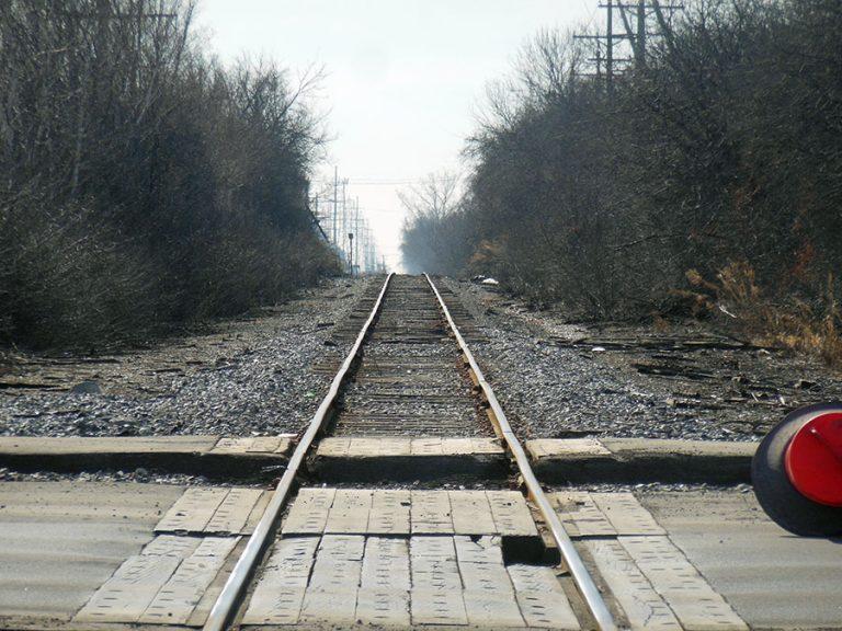 Main Line - Schwartzburg to Hilbert - Brown Deer