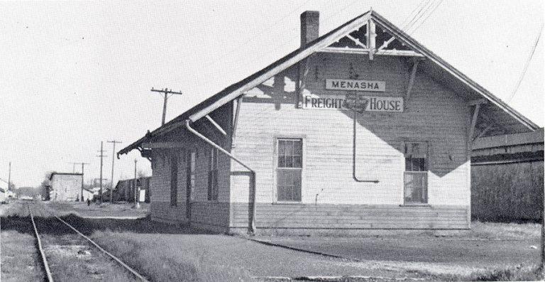 Menasha Depot