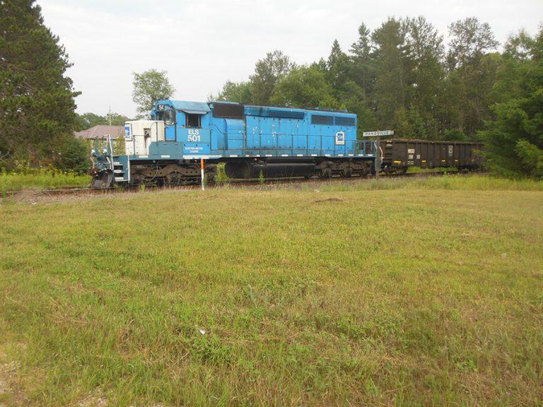 Main Line - Menominee River to Ontonagon