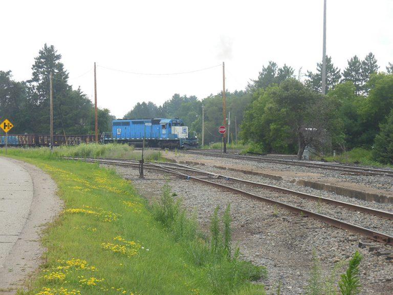 Pembine Depot Site