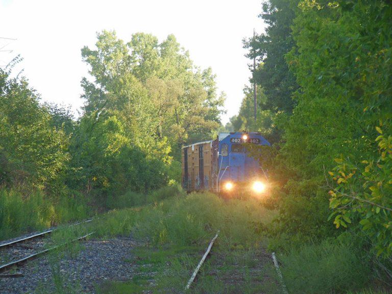 Main Line – Fort Howard to Menominee River – Stiles Junction