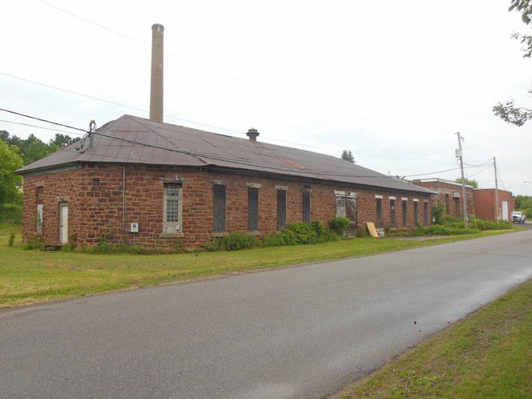 Hamilton Mine